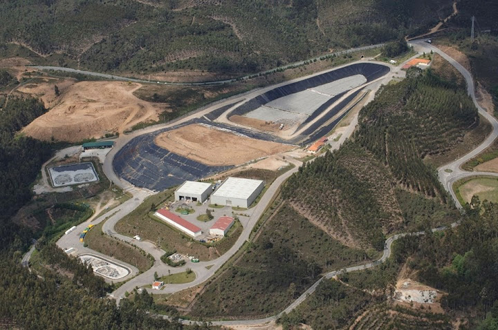 Autarcas rejeitam aumento da tarifa de deposição de resíduos
