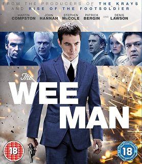 Wee Man 2013 - Xuôi theo dòng đời