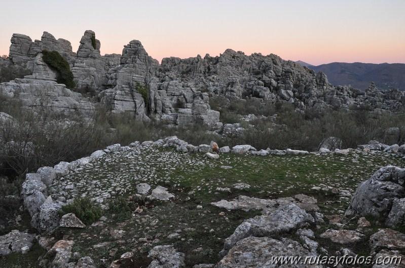 Jarastepar - Cancho de Almola
