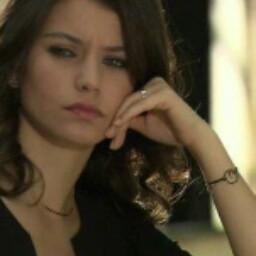 Sarah Saeed