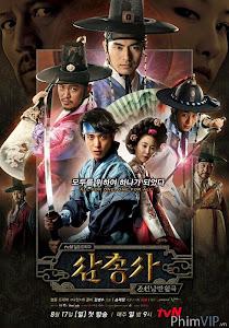 Ba Chàng Ngự Lâm - The Three Musketeers poster
