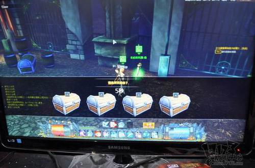 Tencent Games phát hành Kritika Online tại Trung Quốc 21