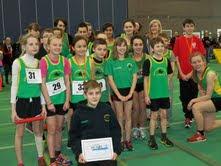 Sportshall Team