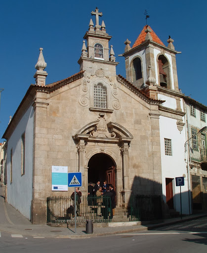 Coro da Universidade Sénior de Lamego dá nova vida à Igreja do Desterro
