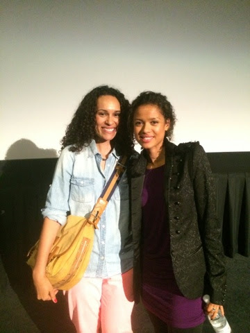 Gugu Mbatha-Raw, belle, theater, film