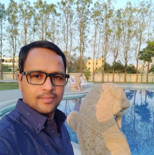 Dinesh Panchal Photo 18