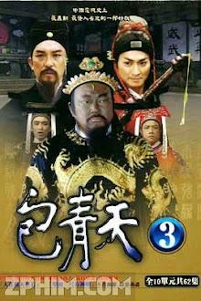 Bao Thanh Thiên Phần 3 - Justice Pao (1993) Poster