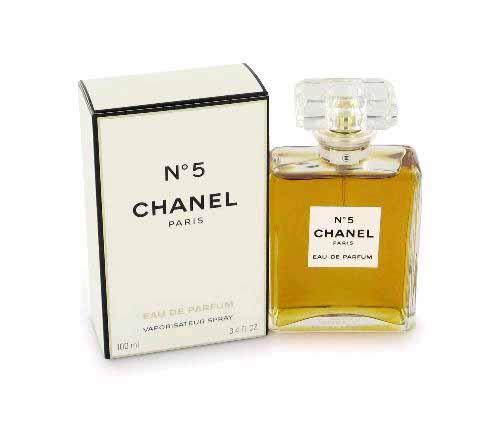10 mejores perfumes de mujer: