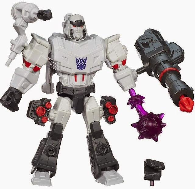 Mô hình Megatron Transformers phiên bản kết hợp