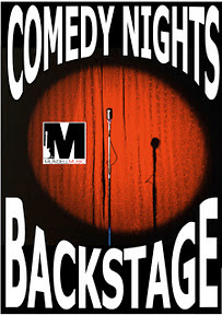 Comedy Nights! - Bruce Fummey, Mikey Adams hosted by Susan Morrison