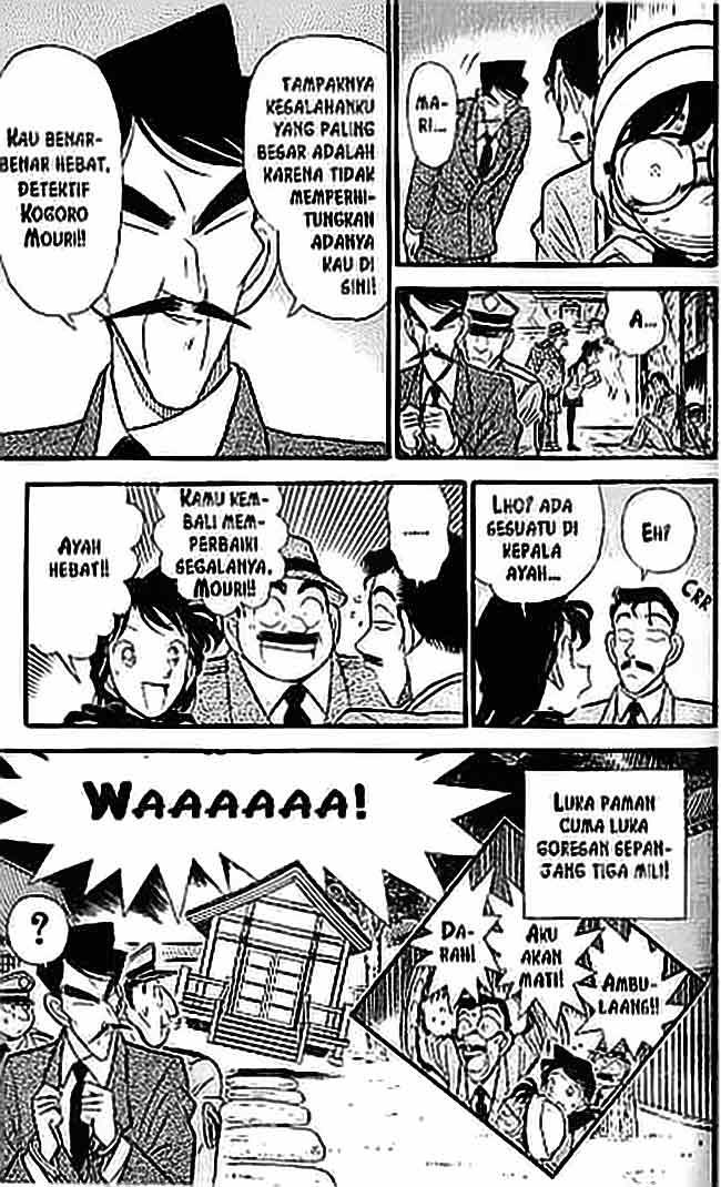 Komik detective conan 055 - kata-kata lemari 56 Indonesia detective conan 055 - kata-kata lemari Terbaru 14|Baca Manga Komik Indonesia|Mangacan