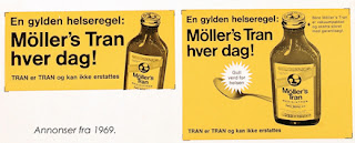 Advertising of 1969