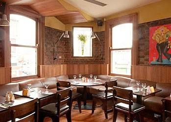 Ryans Bar & Restaurant