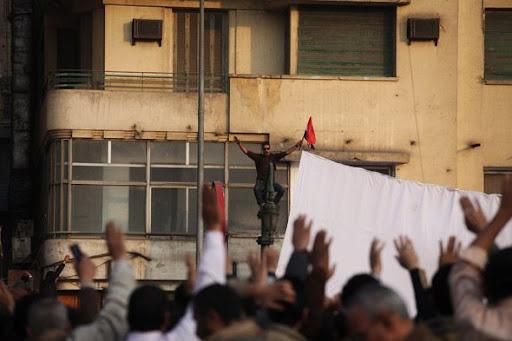 Egyptian Revolution شريف الحكيم IMG_6165