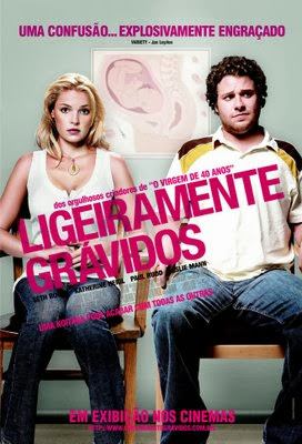 Download - Ligeiramente Grávidos – DVDRip AVI Dual Audio + RMVB Dublado