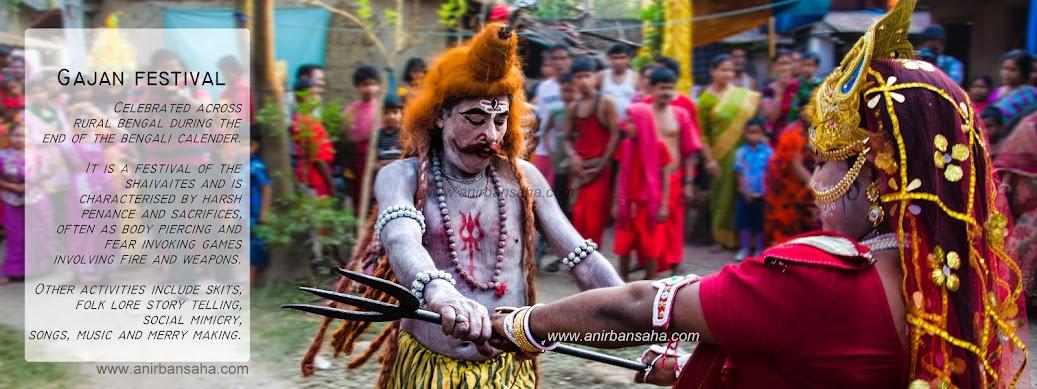 Gajan festival in west bengal, Gajan festival in krishnadevpur, Gajan, Gajan festival