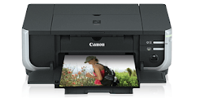 Canon PIXMA iP4300 driver for mac win linux