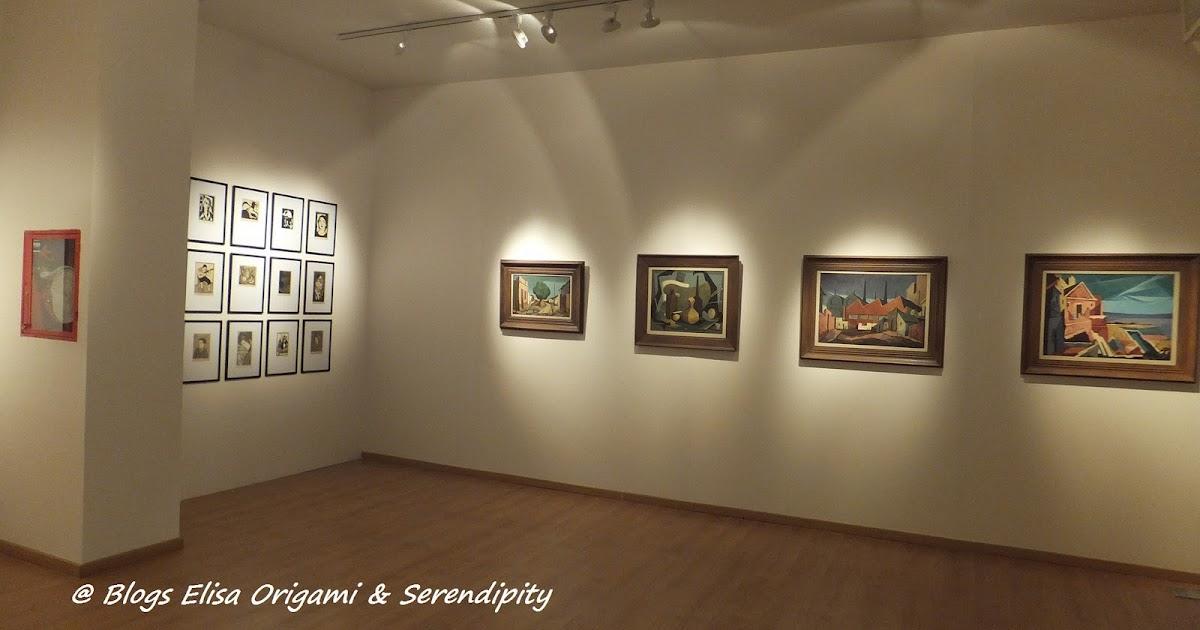 La Diversidad De Lo Moderno El Arte De Rosario En Los