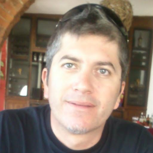 Gerardo Solé
