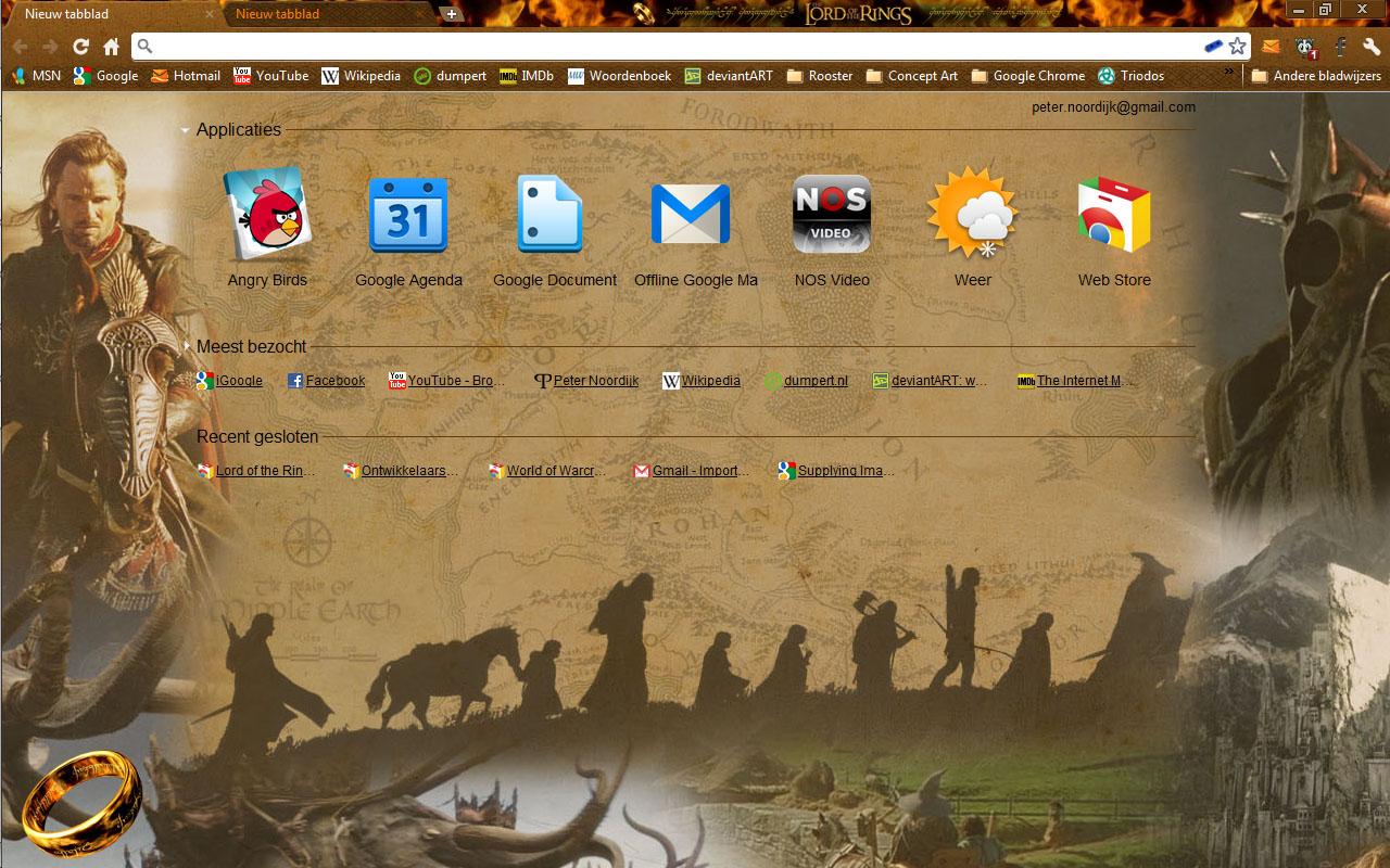 Google chrome themes video games - Google Chrome Themes Video Games 32