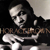 Horace Brown - Horace Brown (1994-1996)