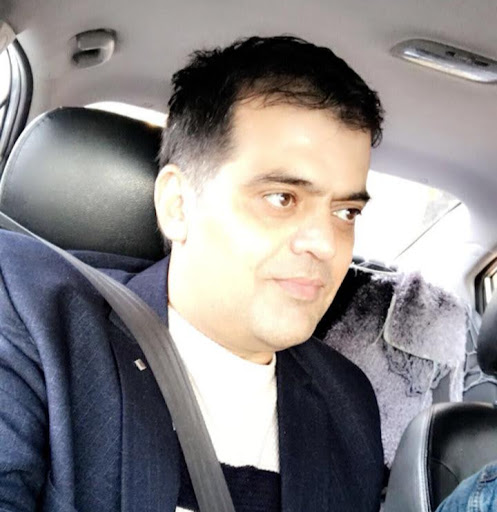 samir sherwani