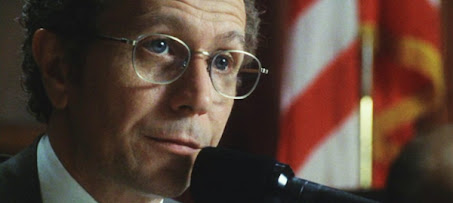 Gary Oldman in The Contender