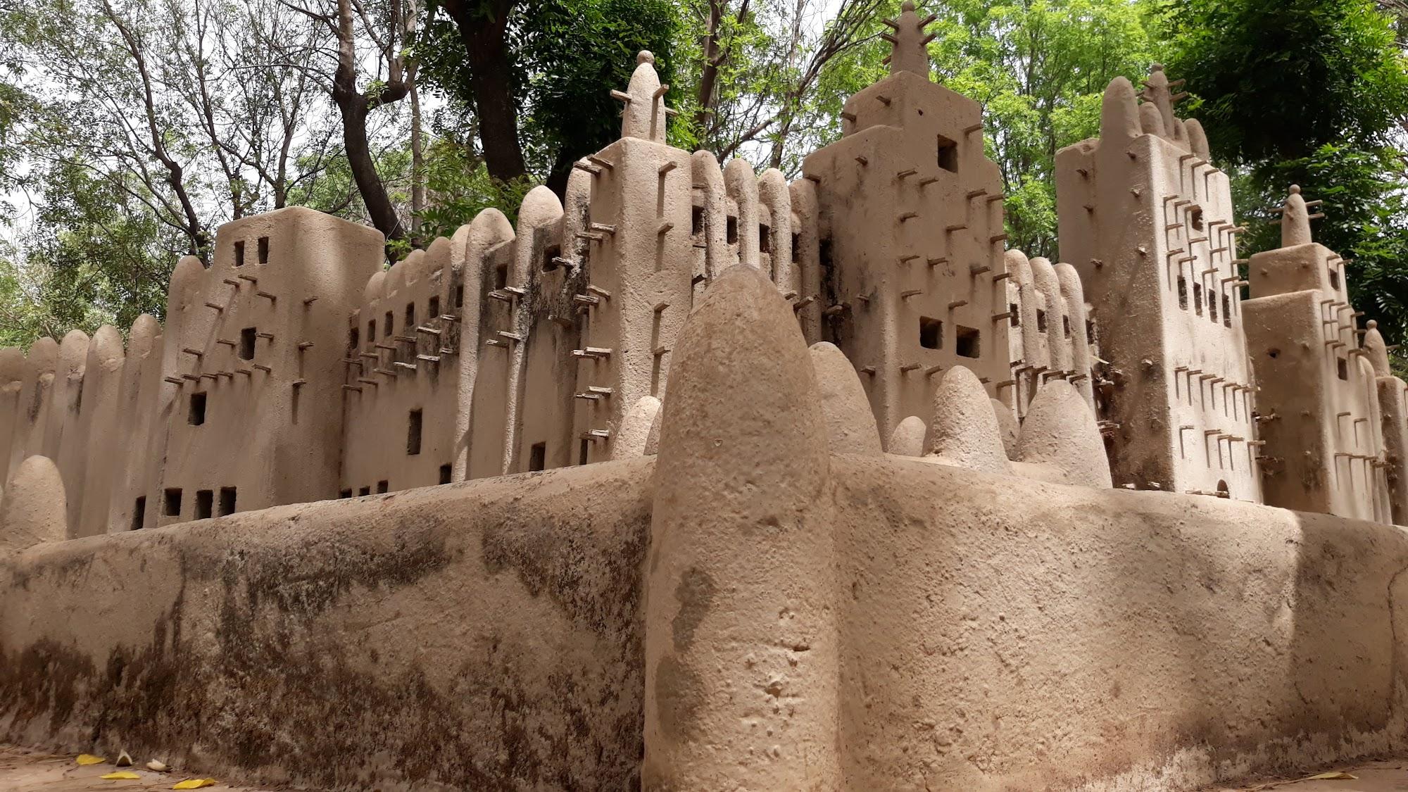 Reisinformatie Mali