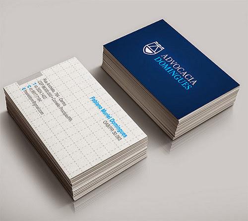 ejemplos de tarjetas de presentación y negocios para abogados