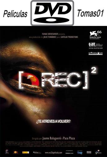 •REC 2 (2009) DVDRip
