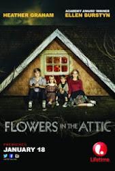 Flowers In The Attic - Những bông hoa trên tầng áp mái