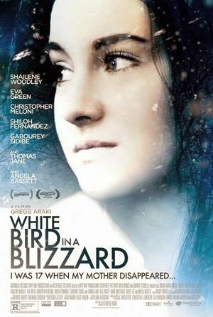 White Bird in a Blizzard - Cánh chim trong bão tuyết