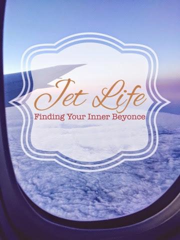 MoreThanJustAPrettyFace JetLife Inner Beyonce