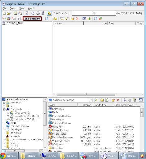 programa para abrir arquivo uif