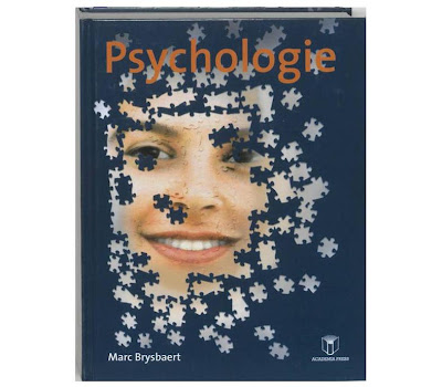 Marc Brysbaert - Psychologie