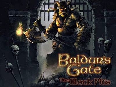 Baldur's Gate: Enhanced Edition ra mắt trên Android