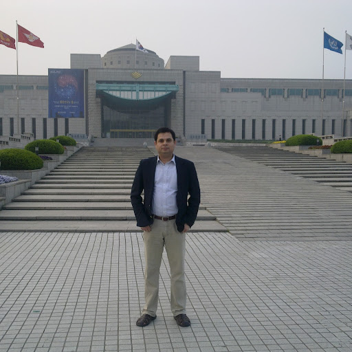 Farhan Qureshi Photo 25