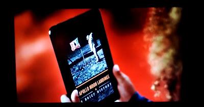 AmazonのTV CM:7インチタブレット