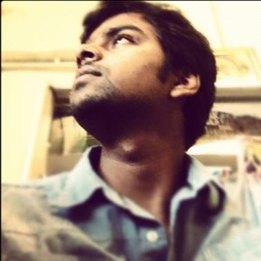 Amar Krishna Photo 12