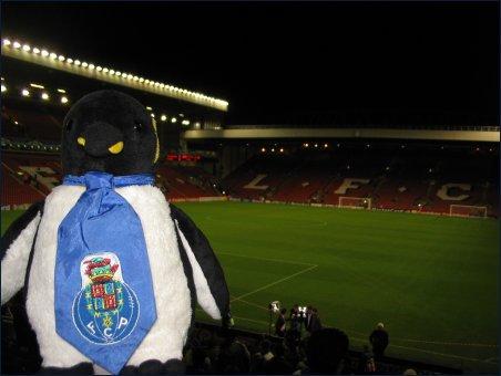 Cubillas em Anfield