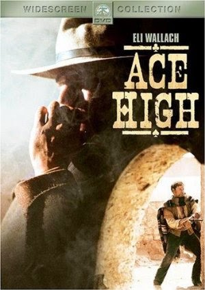 Watch Ace High Online Free in HD