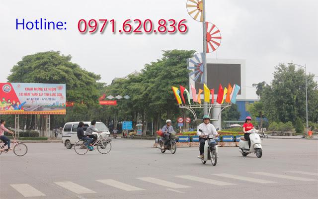 Lắp Mạng Internet FPT Thành Phố Lạng Sơn