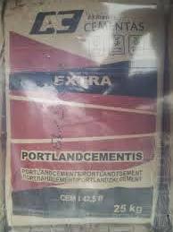 литовский цемент