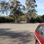 Canoon Rd car park (77545)