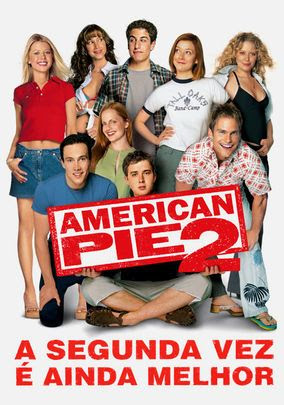Download - American Pie 2 - A Segunda Vez é Ainda Melhor - DVDRip AVI Dublado