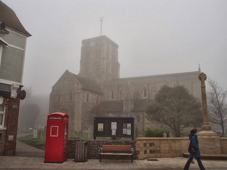 fog in shoreham 4