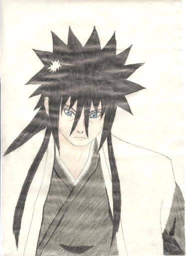 Ryuuzoku Hikawa (kitalált karakter)