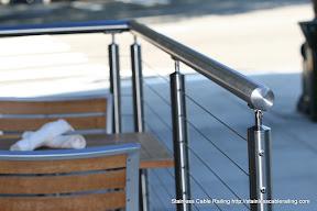 Stainless Steel Handrail Hyatt Project (21).JPG
