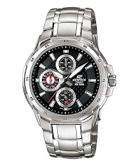 Casio Edifice : EMA-100B-1A9V
