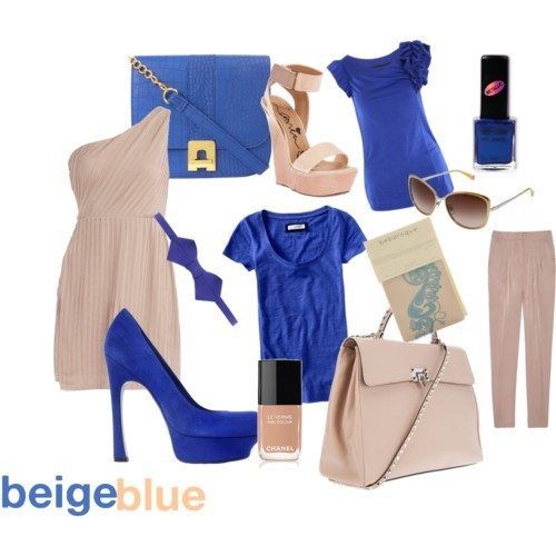 Since The Summer This Bright Royal Blue Has Been A Color Ive Stalked When Making Fashion Purchases I Have Few Shirts Bag And Am Still Looking For